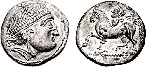 За келтите в древна Тракия