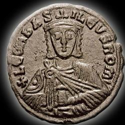 Фолисите на Лъв VI ( 886г. – 912г. )