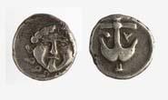 Списък на владетели, архонти и консули, с чиито имена се свързват някой монетосечения