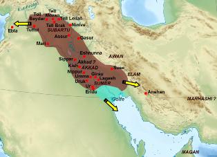Акадската империя