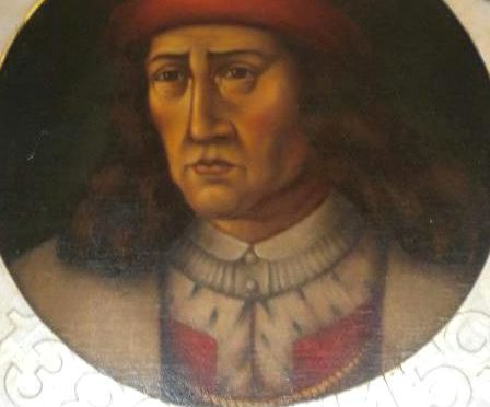 Кралят, който станал пират след загубата на трона