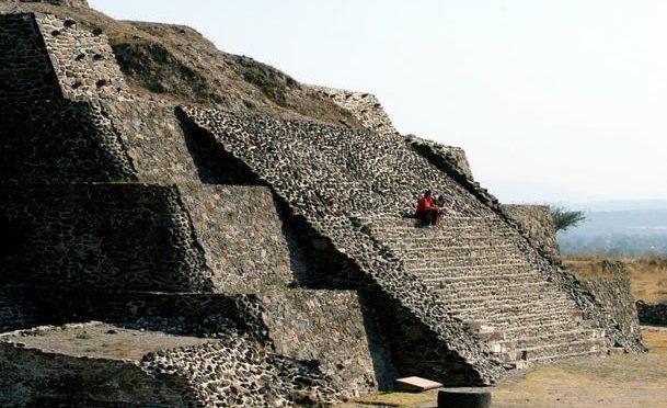 Древният град на маите в Коба е един от най-големите и най-мощните