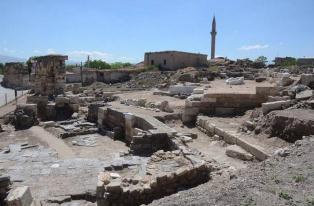Древното и митично кралство Тиана