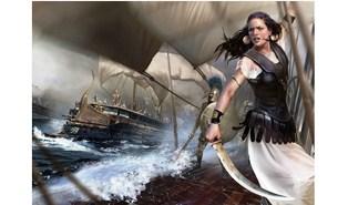 Жестоката кралица на илирийците: Теута  войнствената