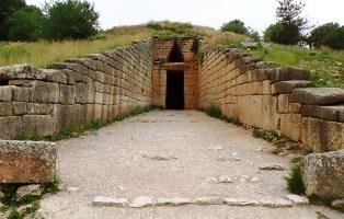 Куполни гробници