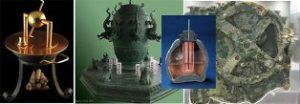 Десет  изобретения от антични времена