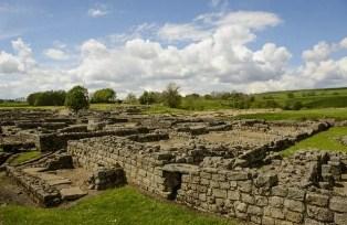 Най-старите оцелели римски ръкописни документи във Великобритания