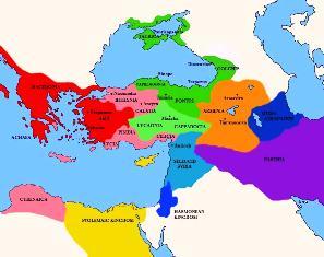 МИТРИАДАТ VI (120-63 Г. ПР. ХР.) – КРАЛ НА ПОНТ И МАЛКА АРМЕНИЯ
