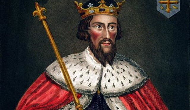 Алфред Велики